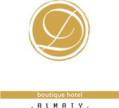Luxury Boutique Hotel Donatello. Almaty